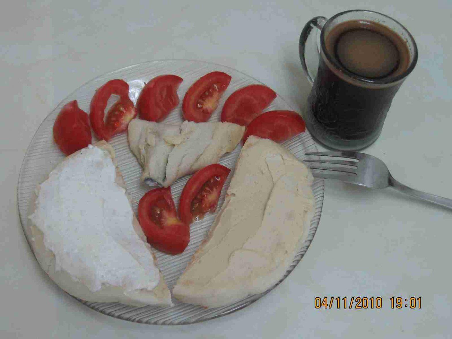 מתכון ארוחת בוקר משביעה