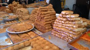 תמונה משוק הכרמל בתל אביב